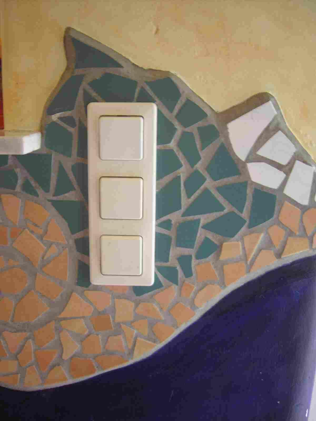 goldene shell mosaik fliesen gelb mopp goldene perlmutt wand kche backsplash hintergrund wand ...